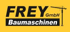 Frey Baumaschinen